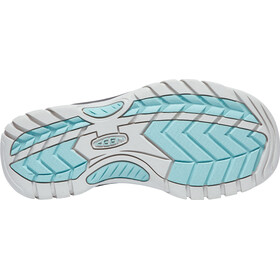 Keen W's Venice II H2 Sandals Paloma/Pastel Turquoise